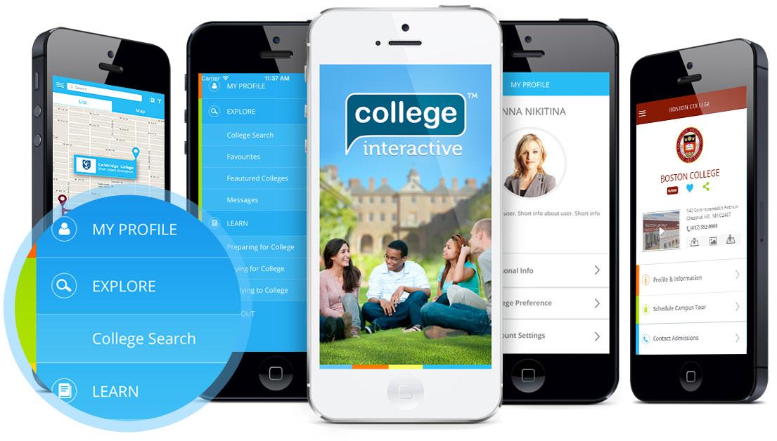 College Interactive